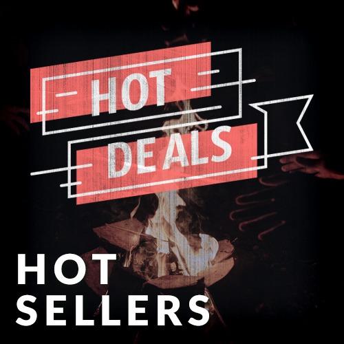 Hot Sellers