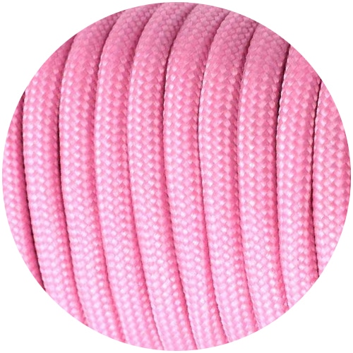 paracord-pink